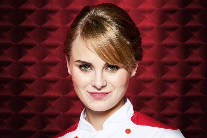 Kulinarne Inspiracje Maja Jońska Wywiad Damian Moskal