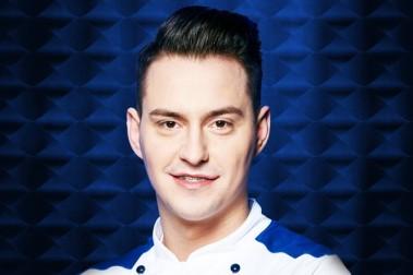 Wojciech Bartczak Zwycięzcą Hells Kitchen 5 Damian Moskal