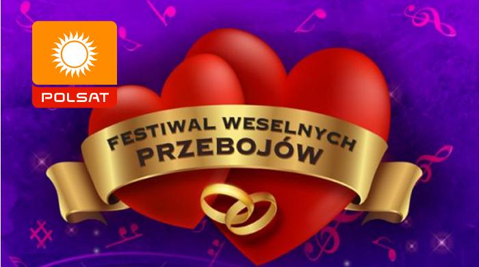 Festiwal Weselnych Przebojów 2018 Kto Wystąpi Damian Moskal